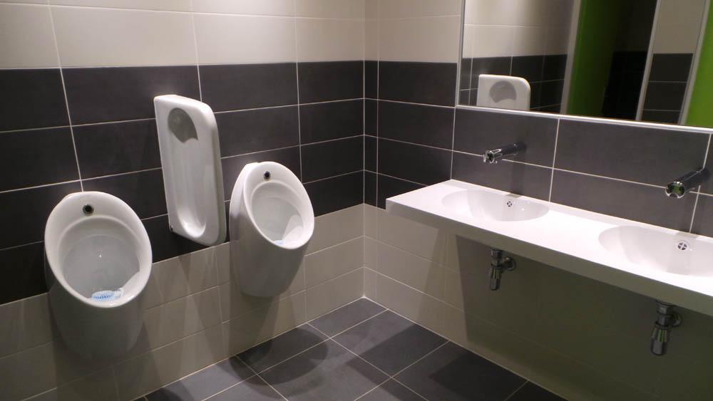 Urinoirs et vasques - Sanitaire - Cluses Thyez Marignier Bonneville Scionzier Marnaz Vougy Haute-Savoie
