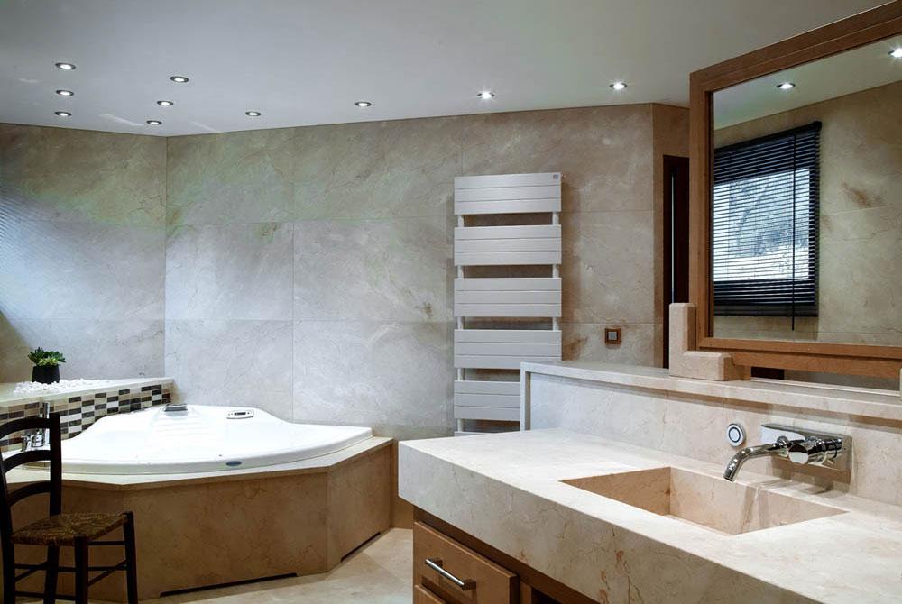 Salle de bain - Sanitaire - Cluses Thyez Marignier Bonneville Scionzier Marnaz Vougy Haute-Savoie